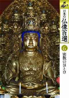 ・新極める 日本の仏像百選 第6巻 密教のほとけ